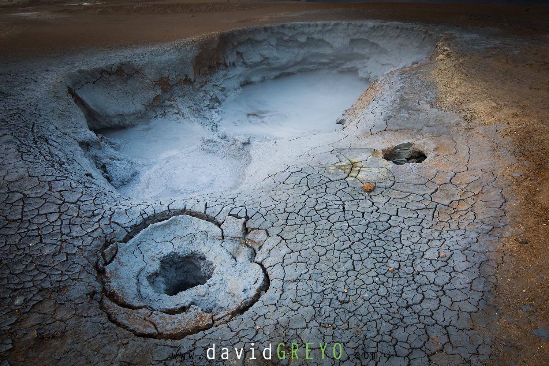 Mare de boue